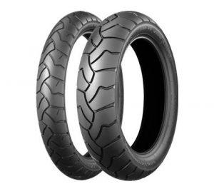 Bridgestone Adventure Tyres, Battle Wing BW-501 | 7 The Bike